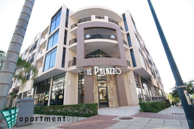 Apartment for sale in Umhlanga