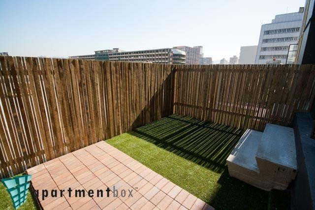 Durban Central, Durban Property  | Houses To Rent Durban, Durban, Apartment 1 bedrooms property to rent Price:,  4,00*