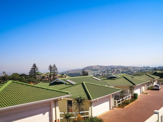 Duplex for sale in Mount Edgecombe