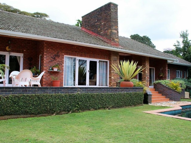 Kloof property for sale. Ref No: 13551592. Picture no 1