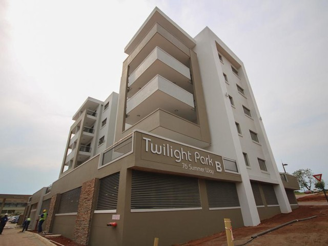 Apartment for sale in Umhlanga Ridge