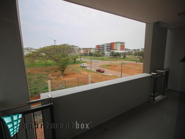 Apartment for sale in Umhlanga Ridge